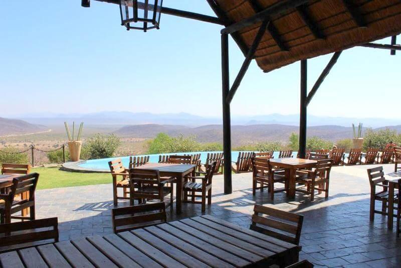 Opuwo Lodge Women Only Namibia Tour