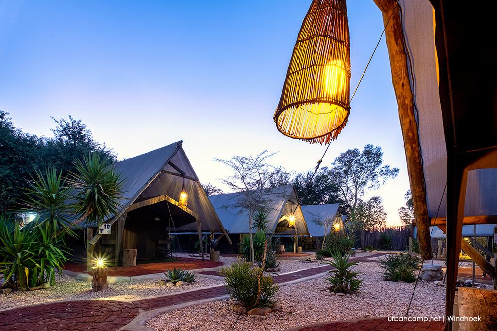 Urban Camp Namibia Women Only Tour